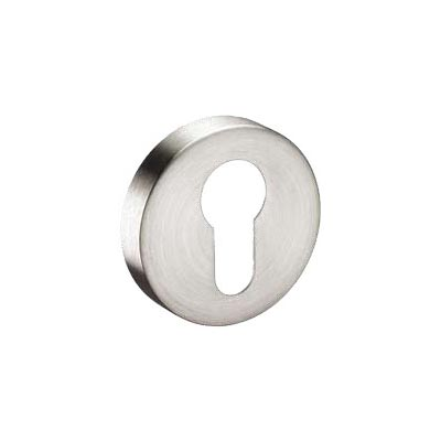 zcs2001 euro profile escutcheon